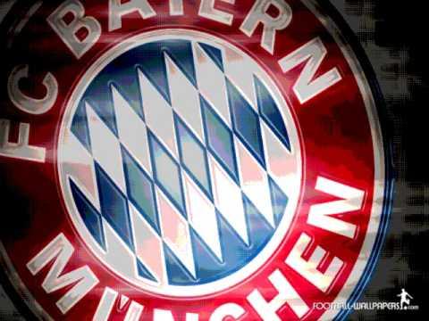 Fc Bayern  Mücnchen… Stern des Südens *techno*