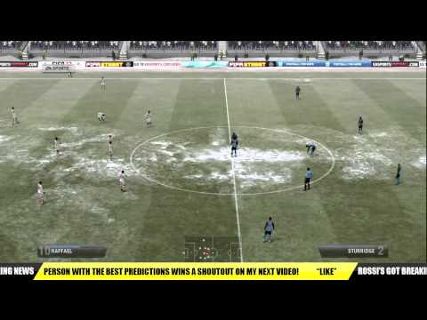 Sport – Basel Vs Man Utd & Man City Vs Bayern Munich | 7/12/2011 | Champions League Decider(MTAP)