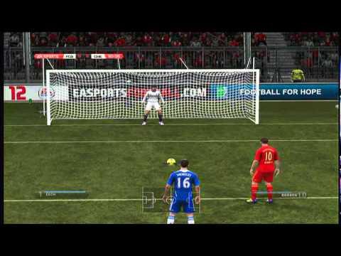 Bayern Munich Vs Chelsea Uefa Champions League Final 2012 19.05.2012 Prediction 1 – 0
