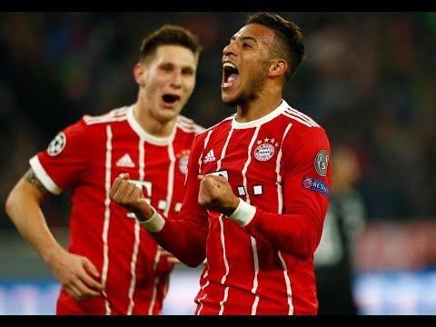 Bayern Munchen vs PSG 3-1 – All Goals & Highlights – HD 1080