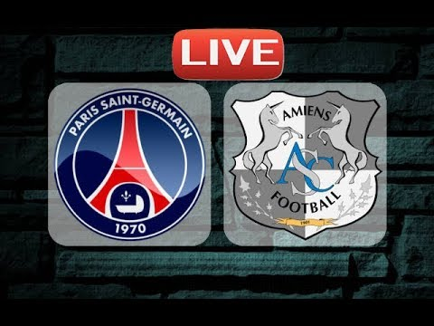 Paris Saint Germain (PSG) vs Amiens Live Stream Full HD