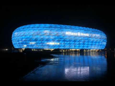 FC Bayern – Forever Number One ! Bayern Munchen Anthem