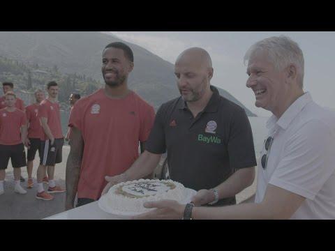 FC Bayern Basketball – Saisonstart mit neuem Trainer und sechs neuen Spielern