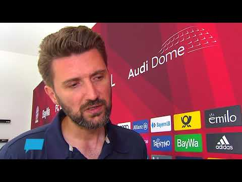 FC Bayern Basketball – Start in die Saison mit neuem Kapitän und neuem Kader