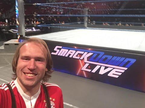 WWE Super-Fan Daniel Witt Interview über Tickets, Preise, Erlebnisse, Erste Reihe WrestleMania uvm.