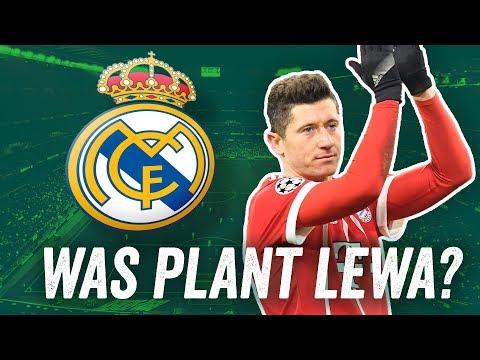 Die Lewandowski-Frage! Verlässt der polnische Superstar den FC Bayern? – Nico's Hot Topic