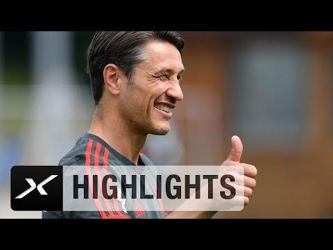 Bayern-Auftakt: Neu-Trainer Kovac entlarvt 'Schwalbenkönig' Ribery | FC Bayern München | SPOX