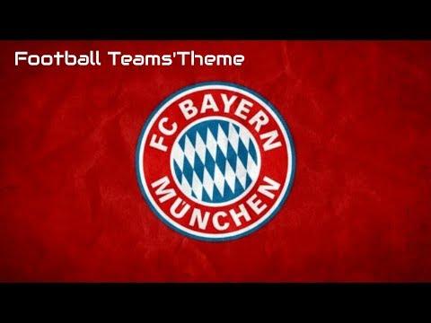 Fc Bayern Stern des Südens | Bayern München Anthem with Lyrics (Hymne von Bayern Munchen) HD.