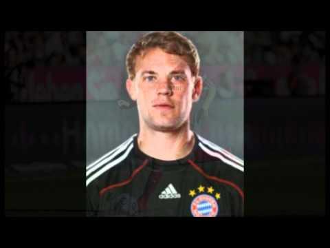 Fc Bayern Stern des Südens 2012 (Lyrics)