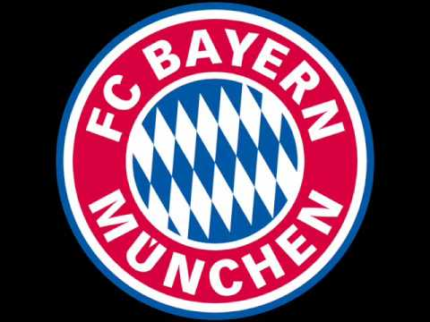 Stern des Südens – FC Bayern München  +Lyrics