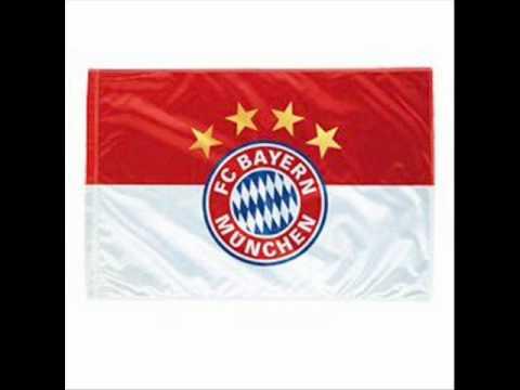Stern des Südens – FC Bayern München +Lyrics.wmv