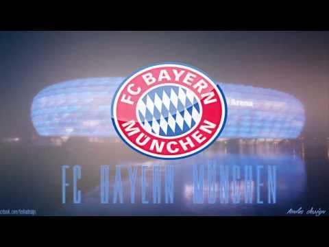 FC Bayern München – Goal Song