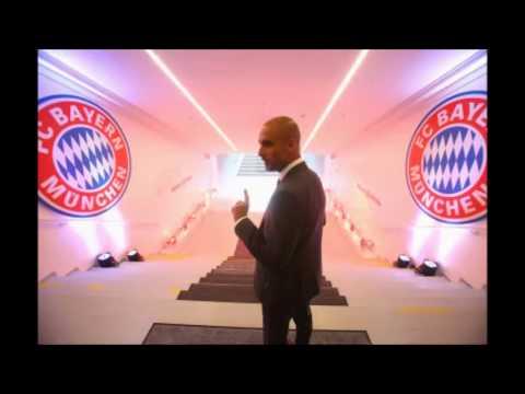 Fc Bayern München Torhymne 2017/2018
