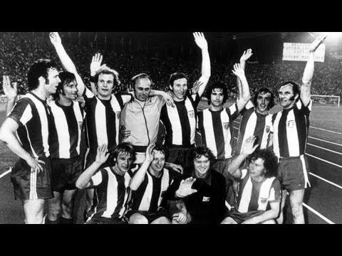 FC Bayern • History: 1900-1990 • Part 1