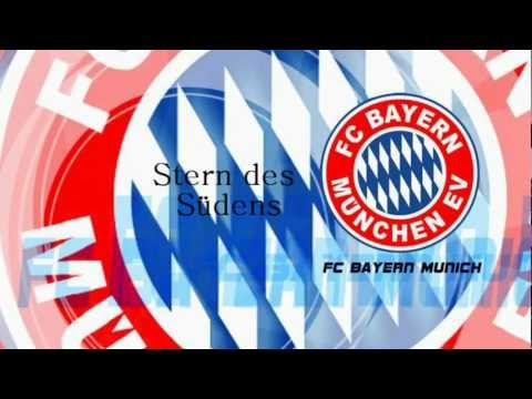 FC Bayern Fans United – Stern Des Südens (Original Radio Version)