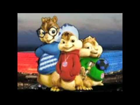 Stern des Südens-FC Bayern Song Chipmunksversion [HD]~[HQ]~Best Quality