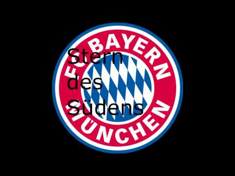 FcBayern – Stern des Südens mit Lyrics & Download