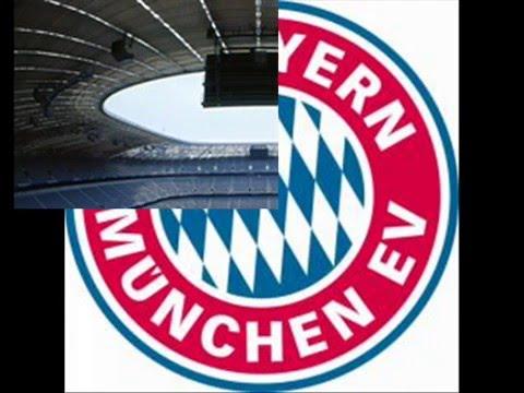 FC Bayern München – Stern des Südens (Old school)