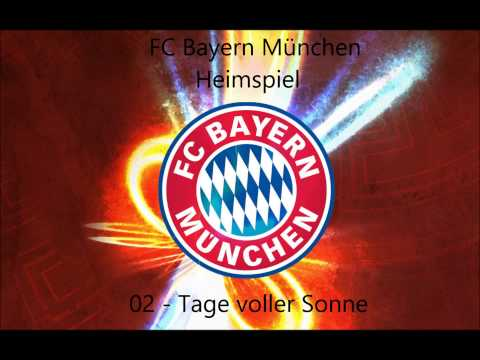 FC Bayern – Tage voller Sonne (HQ)