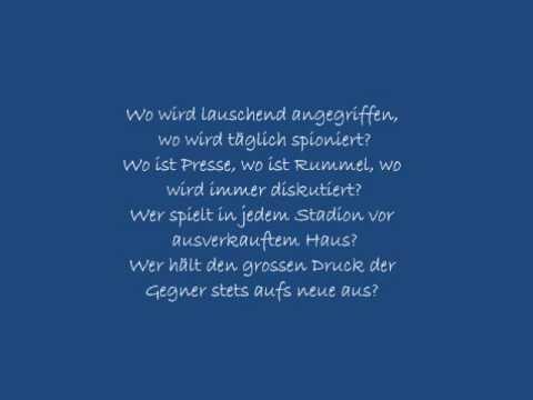fc bayern hymne