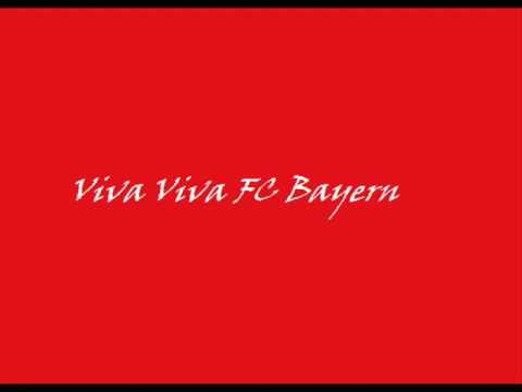 Viva Viva FC Bayern – English Version (Lyrics)