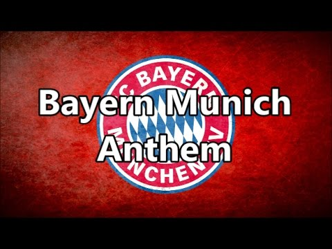 FC Bayern Munich | Star Of The South ( English Lyrics)