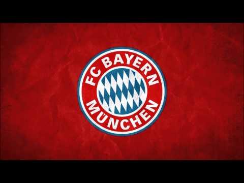 FC Bayern München – Goal Song/TorHymne