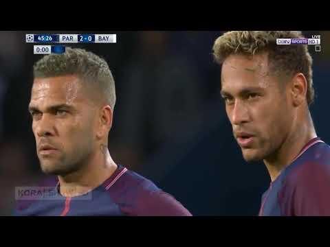PSG vs Bayern Munich 3-0 All Goals & Highlights HD 2017