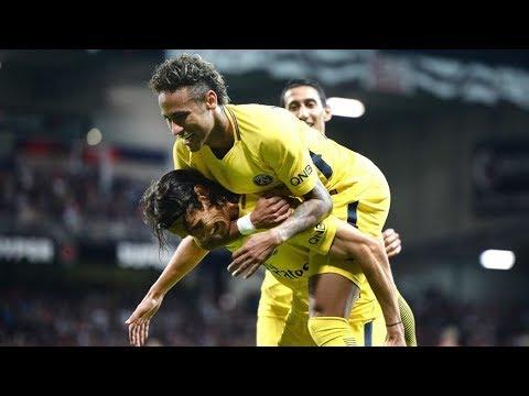 Paris Saint-Germain ● TOP 30 Goals ● 2017/2018 🔥🔥🔥 [HD]