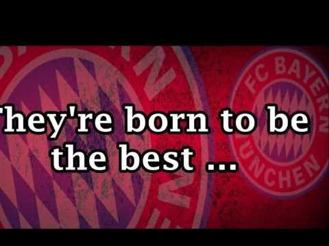 FC Bayern München – Season 2013/2014 – Best squad ever? (players) HD