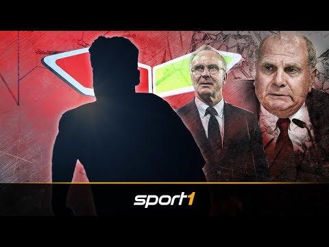Mega-Transfer beim FC Bayern? Hoeneß und Rummenigge widersprechen sich | SPORT1 – TRANSFERMARKT