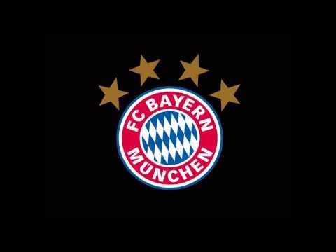 FC Bayern – Stern des Südens +Lyrics!!