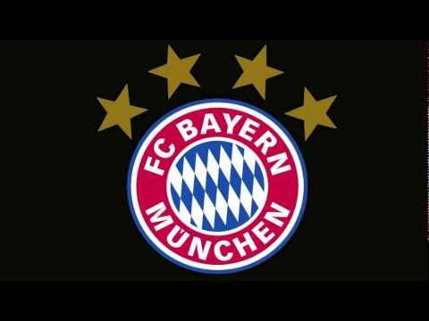 FC Bayern   Stern des Südens  Original Version remix