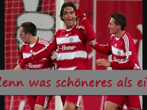 FC Bayern Stern des Südens lyrics