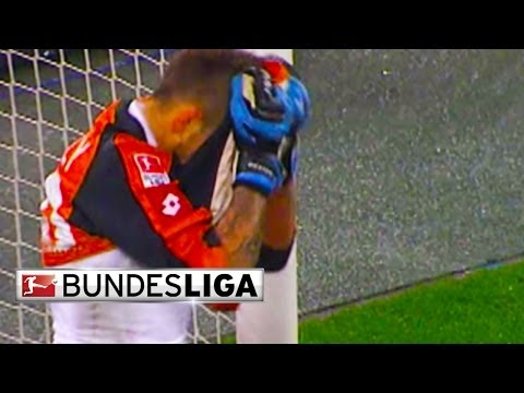 Top 10 Fails – Goalkeeper Blunders