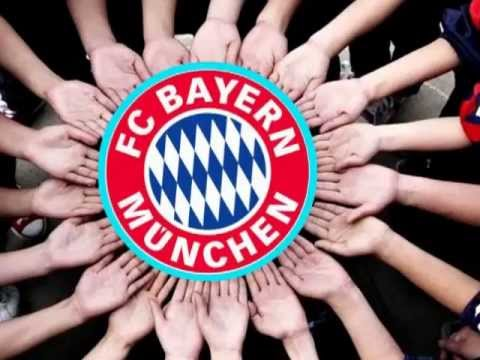 FC Bayern Forever Number One (Party Mix)