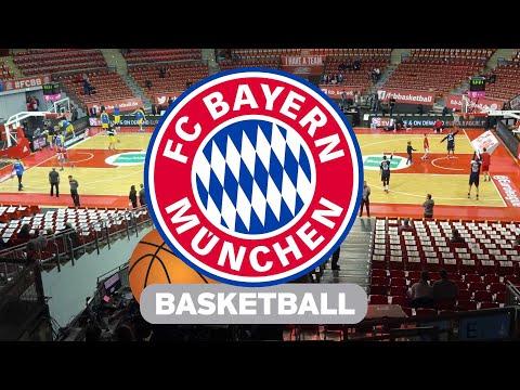 FC Bayern Basketball – Khimki Moscow 69-60 22.10.2015 Audi Dome