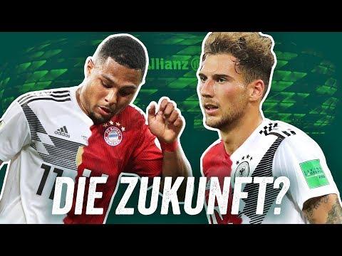 ICC 2018: FC Bayern vs. PSG – Der Umbruch in München ist die Zukunft des DFB? Onefootball Feature