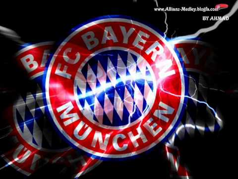 FC Bayern Fan song
