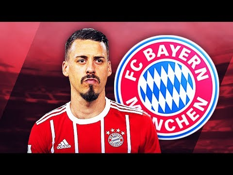 SANDRO WAGNER – Welcome to Bayern – Sublime Goals, Skills & Assists – 2017/2018 (HD)