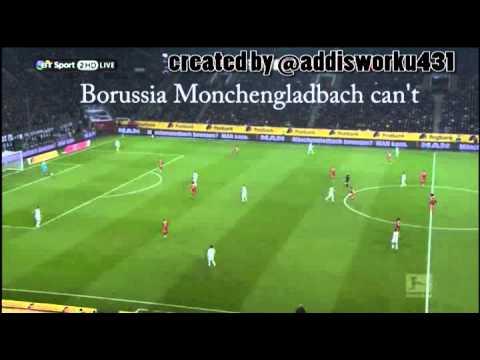 Guardiola's Bayern Munich high pressing