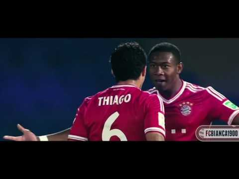 A Tribute to Pep Guardiola • FC Bayern