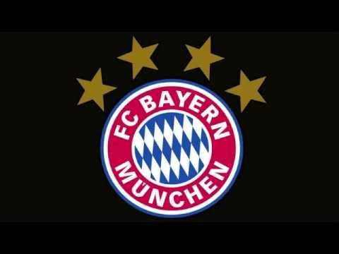 FC Bayern München-Stern des Südens Song !