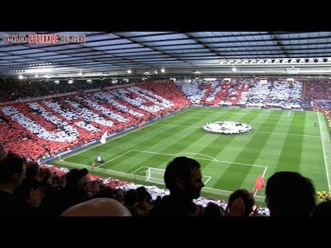 Manchester United – Bayern Munchen (Apr 1, 2014)