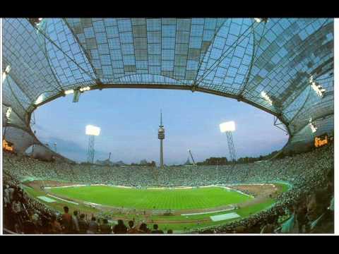 Alte Torhymne vom FC Bayern München!