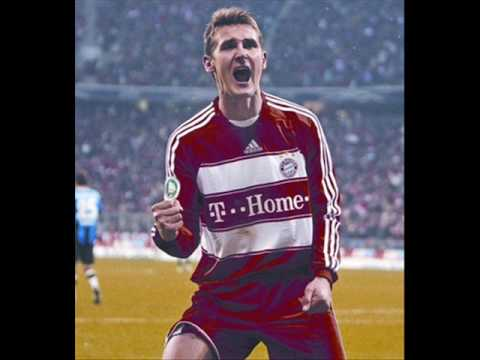 FC Bayern – 4ever number ONE
