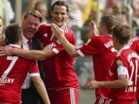 FC Bayern – We won again