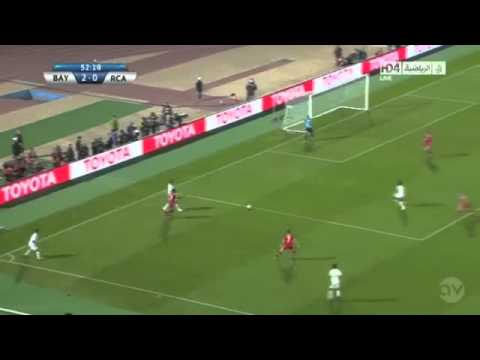 Raja Casablanca Players Tiki Taka vs FC Bayern München ~ FC Bayern München vs Raja Casablanca HD