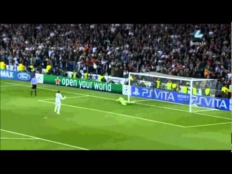 Sergio Ramos Penalty miss vs BAYERN MUNICH- What really happened!