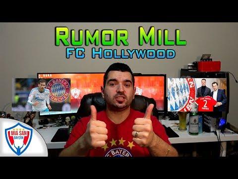 Rumor Mill at FC Bayern | Players and Coaching Rumors | Bundesliga Restart
